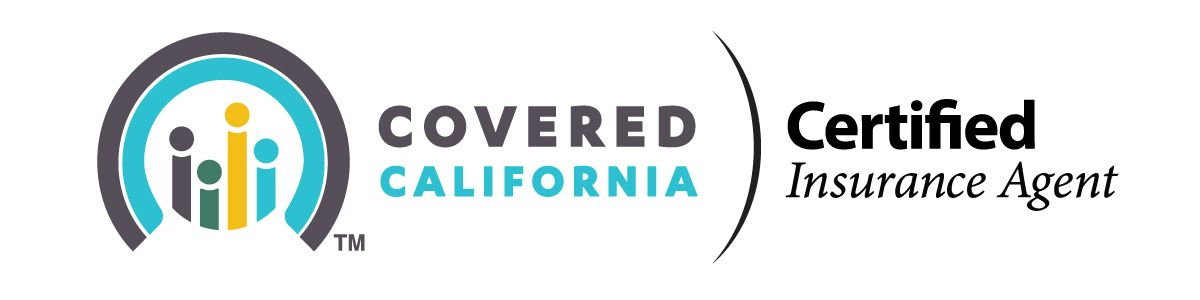 Logo of Covered California | Certified Insurance Agent